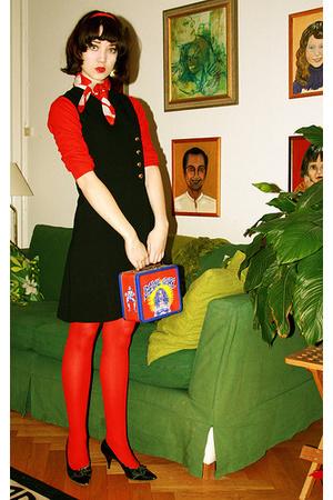 tights - dress