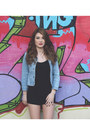 Sky-blue-zara-jacket-black-zara-bodysuit