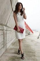 joinus accessories - joinus dress - joinus shoes