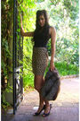 Just-cavalli-pencil-skirt-skirt-black-4000-bella-2x1-ribbed-tank-top-top-bla