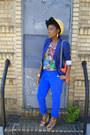 Urban-outfitters-t-shirt-target-sandals-zara-pants