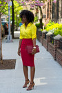 Coach-bag-zara-pumps-zara-skirt-express-blouse
