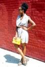 Zara-dress-asos-bag-h-m-sandals-forever-21-earrings