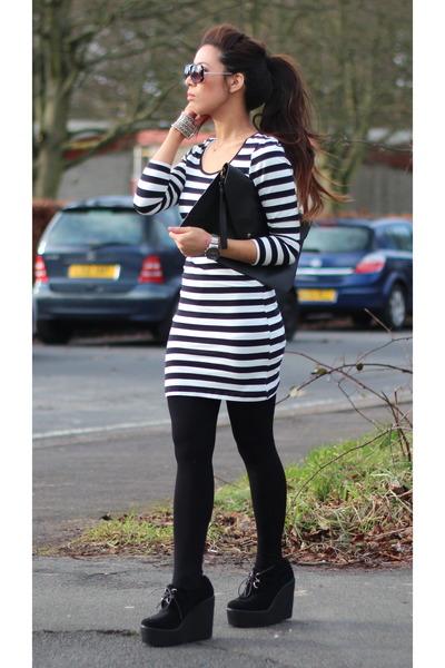 Primark shoes - Primark dress