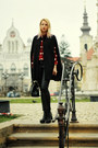 Black-ankle-boots-h-m-boots-ruby-red-hearts-nowistyle-shirt