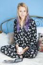 Black-pajamas-sofiaman-intimate