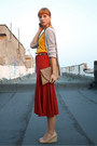 Nude-bb-up-wedges-nude-meli-melo-bag-brick-red-h-m-skirt
