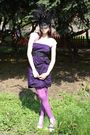Purple-united-colors-of-benetton-swimwear-purple-self-made-dress-purple-fior