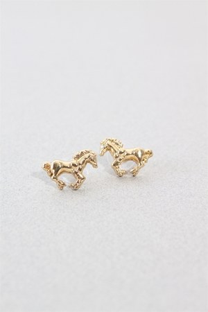 Gemma Lister earrings