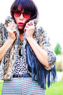 Sunglassesshopcom-sunglasses-thrifted-coat-thrifted-blouse-h-m-bag-thrif