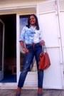 Jeans-h-m-pants