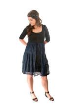 Iona dress