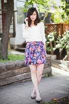 MinkPink skirt - Lovers  Friends top