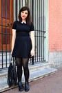 Black-chelsea-crew-boots-black-h-m-dress-black-h-m-tights-black-h-m-purse
