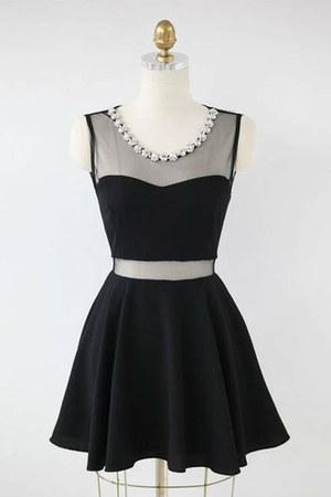 black Sofies Closet dress