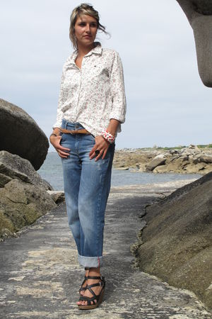 ICodebyIKKS skirt - ICodebyIKKS jeans