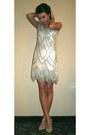 Bedo-dress-aldo-heels