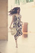 cotton Girlloveslomo dress