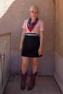 Brick-red-vintage-cowgirl-capezio-boots