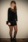 Black-dress-black-tights-black-topshop-boots