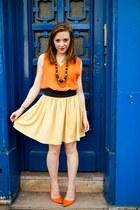 silk Hippy Market sacr coeur Paris shirt - Laure Mory necklace