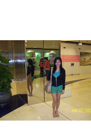 my trip to hongkong!