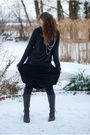 Brown-zara-sweater-black-random-brand-pants-brown-random-brand-boots-silve