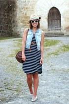 white lana Ebay dress