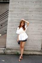 Mini-didi-blouse