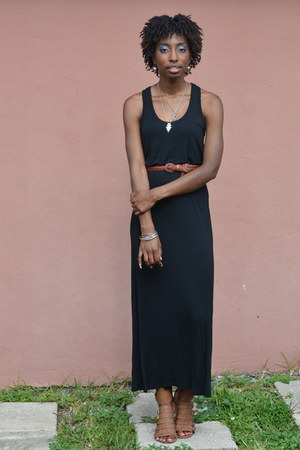 black NEXTMODAL dress