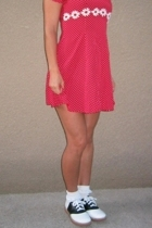 idk dress - Ebay socks - WILLITS shoes