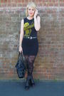 Black-blondie-vest-black-h-m-skirt-black-primark-tights-gray-new-look-blaz