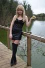Black-topshop-shoes-black-asos-socks-black-faux-leather-topshop-skirt-blac