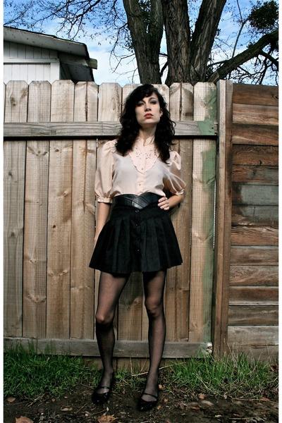vintage tennis skirt skirt