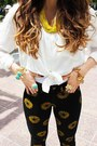 Guess-pants-juicy-couture-bracelet-guess-by-marciano-blouse