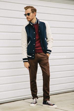 JC Penney jacket