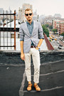 Linen-club-monaco-blazer