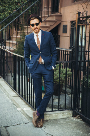 JackThreads suit