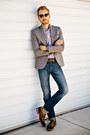 Slim-american-eagle-jeans