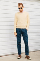 GANT RUgger sweater