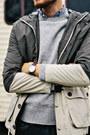 Topman-jacket