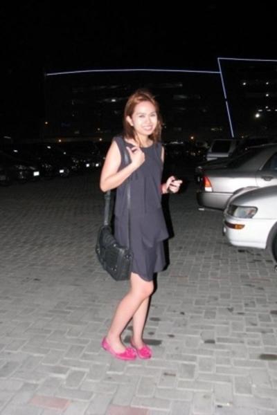 Bellamanila dress - ichigo shoes - Mango