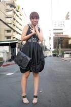 mimi dress - Mango - bazaar find shoes