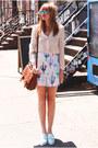 Bubble-gum-missguided-skirt