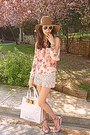 Ivory-ted-baker-bag-camel-h-m-hat-ivory-crochet-chicwish-shorts