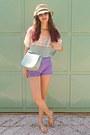 Aquamarine-koogul-ring-aquamarine-bag-amethyst-oasap-shorts