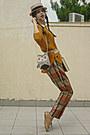 Silver-owl-diy-bag-tan-oxford-topshop-flats-tawny-vintage-pants