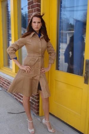 vintage from wwwstephaniegeisleretsycom coat - vintage from wwwstephaniegeislere