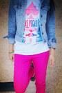 Denim-jacket-h-m-jacket-cotton-love-fire-jeans-cotton-marc-jacobs-t-shirt