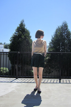 Buffalo Exchange skirt